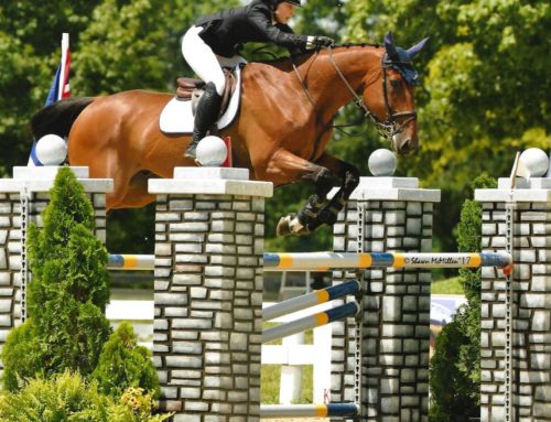 Longines Masters New York to Feature the Inaugural IHSA Metropolitan Equitation Invitational
